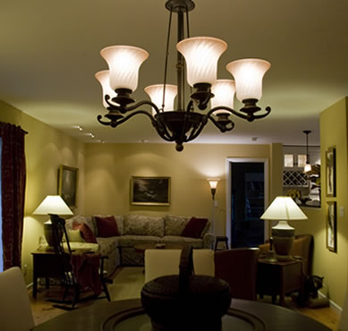 Living Room Light Fixtures  Light Decorating Ideas