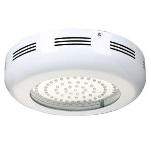 90 Watt UFO LED Grow Lights, Replace 400 Watt HPS/MH Grow Lights