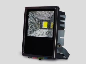 50W High Power Outdoor LED Floodlight Fixture