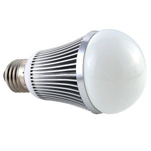 5X1 Watt LED Bulb Light, Replace 50 Watt Incandescent Bulbs