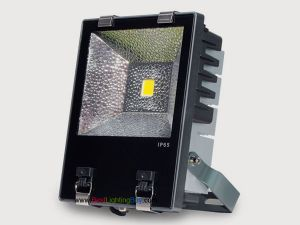 70W High Power Outdoor LED Flood Light Replacement