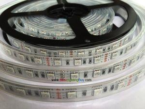 850nm InfraRed SMD5050 LED Flexible Strip, 60 LEDs/m, 5m, 12VDC