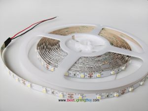 Dimmable SMD3528 Flexible LED Strips 300 LEDs, 16.4 Ft/reel, Sold by reel