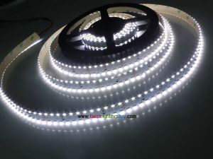 Double Row 335 SMD Side Emitting LED Flexible Strip, 240 LED/M, 24V DC, 5M/Reel