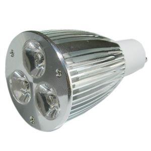 3X2 Watt GU10 LED Spotlight, 30 Watt Halogen Bulbs Replacement