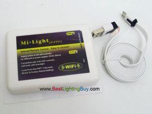Mi-Light Wi-Fi LED Controller Hub for Smatphone Android, iPhone, iPad