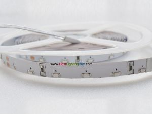 SMD 335 Side View Flexible LED Strip, 60 LED/M, 5M/Reel, 12V DC