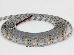 SMD 5050 Flexible LED Strip with 300 LEDs, 16.4 Ft/reel, 12V DC