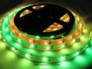 WS2801 Addressable RGB Led Strip, 32LED/m, 5m/roll, 5V
